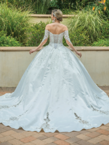 ball gowns dresses